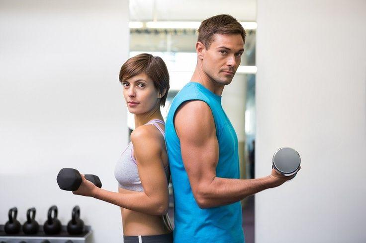 Women vs. men: Self-confidence and sports