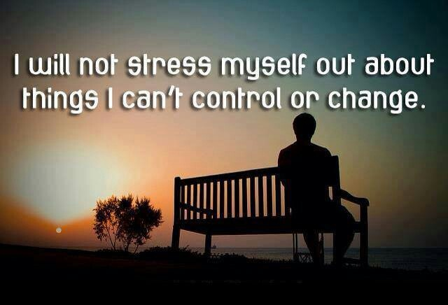 Too stress to stress out! #quotes | Being Sarcastis is ...