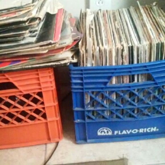 Vinyls for sale 2 for $20 trackmaster Accessories