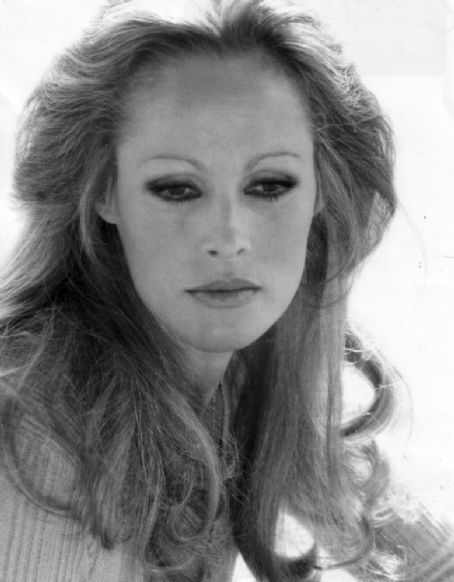 Ursula-Andress, looks quite a bit like Sharon Tate. eyes ...