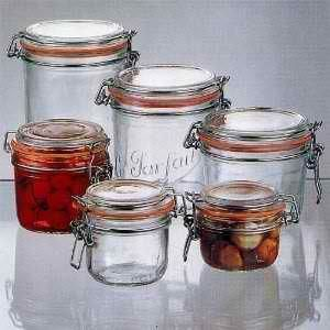 Many Kitchen Supply Stores Sell Le Parfait Jars, And You Can Also Order  Them From