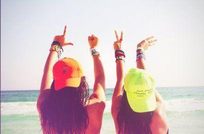 amorPink Summer, Beach Fun, Beach Pics, Summer Pictures, At The Beach, Summer Lovin, Summertime, Beach Trips, Summer Time