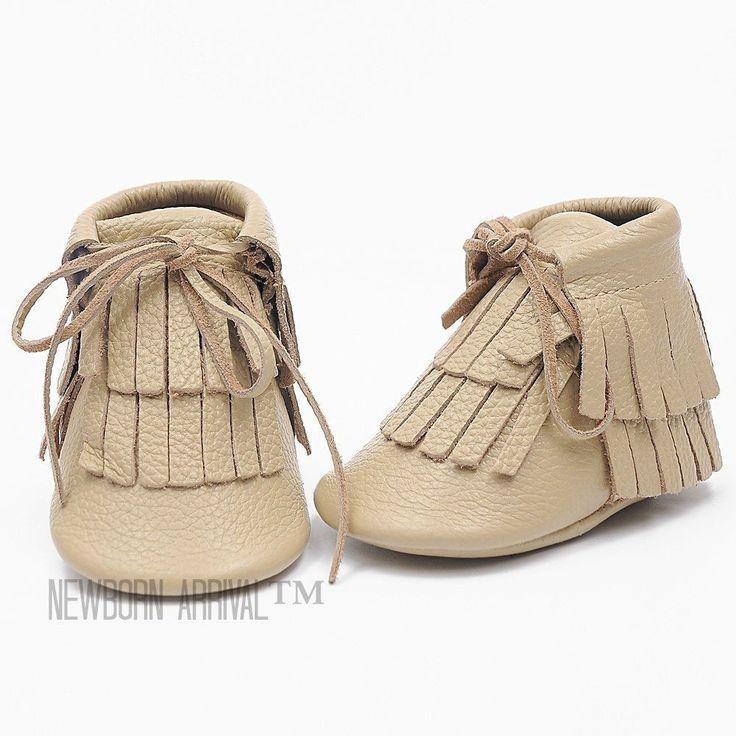 The best baby gifts to get any parent or pregnant friend is a pair of leather moccasins, which you can find easily on Etsy and in a variety of shapes and colors, including with the faces of Totoro.