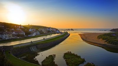 Woodview Campsite, Bude, Cornwall | Campsite Reviews and Offers | Pitchup.com