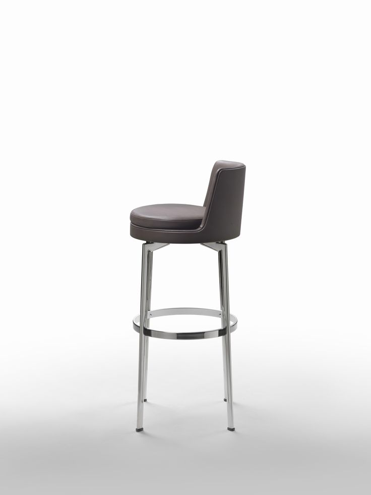 FLEXFORM FEEL GOOD barstool #design Antonio Citterio
