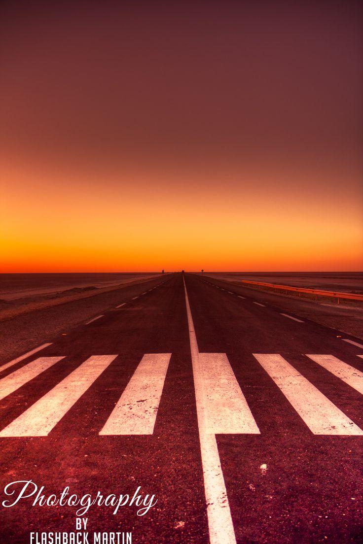 Road to Sahara by Martin Flashback - Photo 123952791 - 500px
