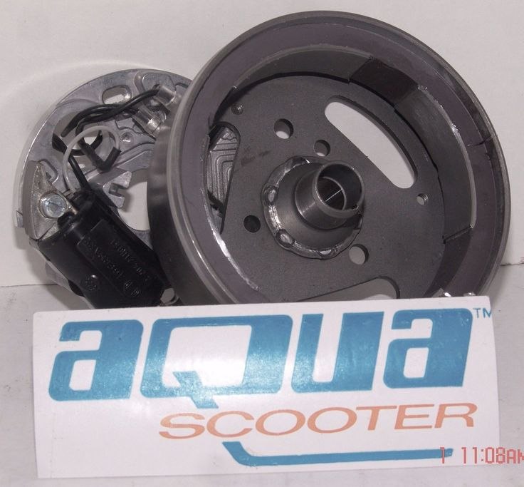 Sea Scooters 114236: Aquascooter New Replacement Electronic Ignition System Super High Performance -> BUY IT NOW ONLY: $277.77 on eBay!