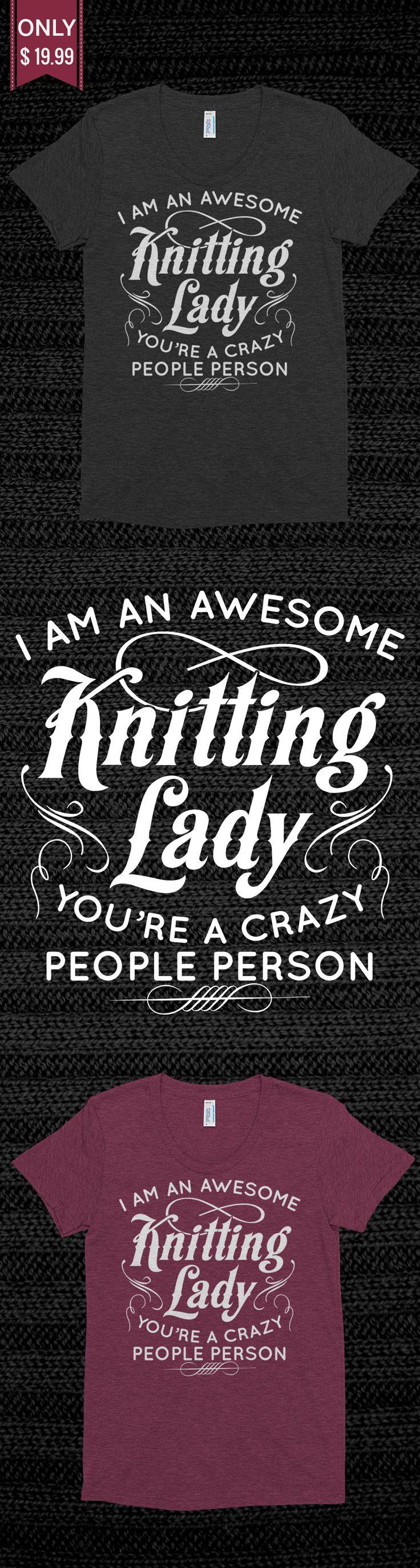 Knitting Jokes Gifts : Best knitting jokes images on pinterest
