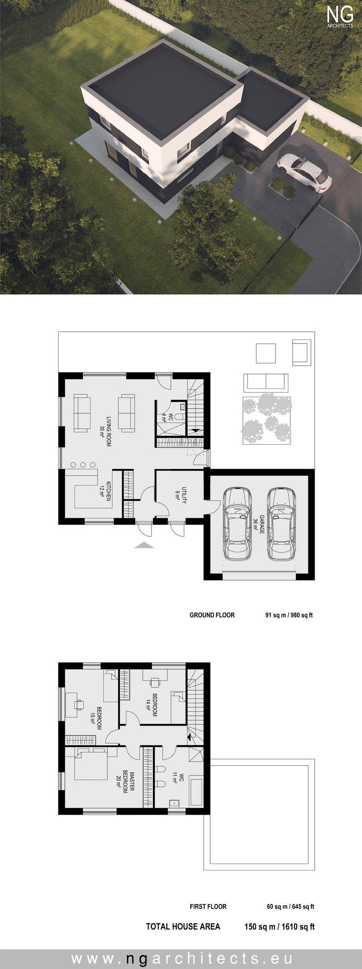 Best 25 Modern Floor Plans Ideas On Pinterest Modern