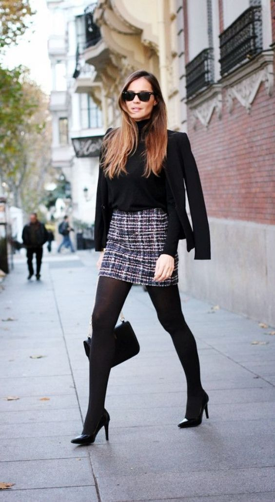 10 Winter Work Outfits You Need In Your Wardrobe #fashion #winterfashion