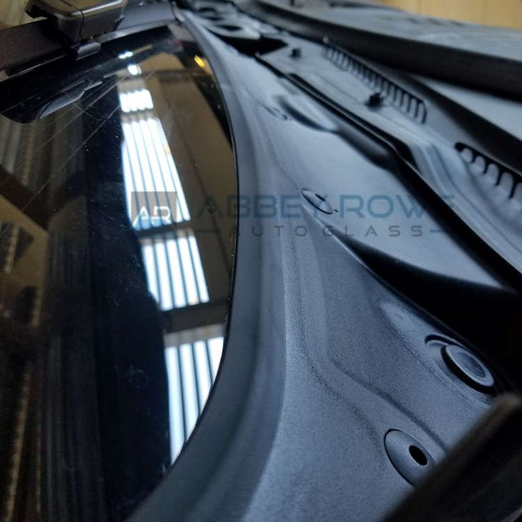 BMW Windshield Cowl Replacement Photos, Prices & More