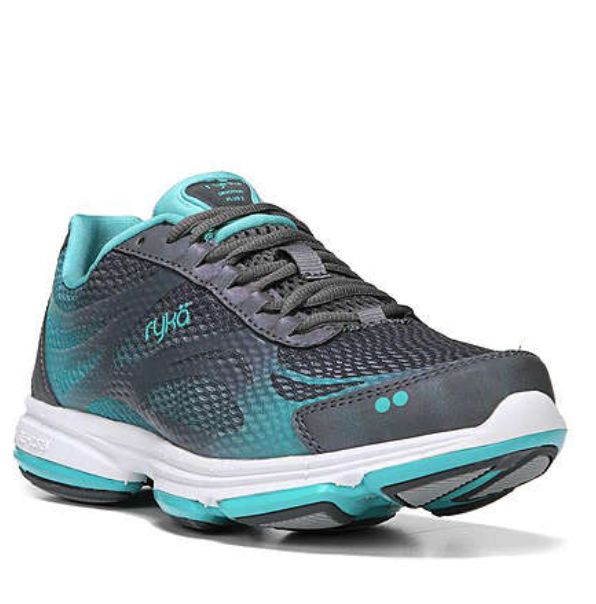 Best women's walking shoes for 2017. Best walking shoes for women with flat feet, high arches and more. Your personalized guide to finding the best shoes for your feet.