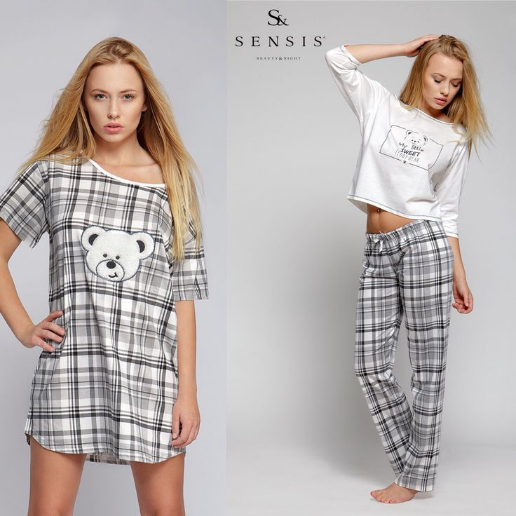 New#collection#Sensis#pijama#SensisNigh#winter