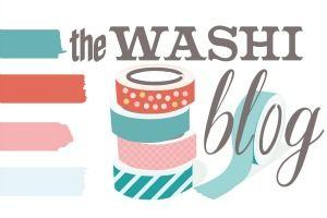 The Washi Blog - ideas for using Washi tape