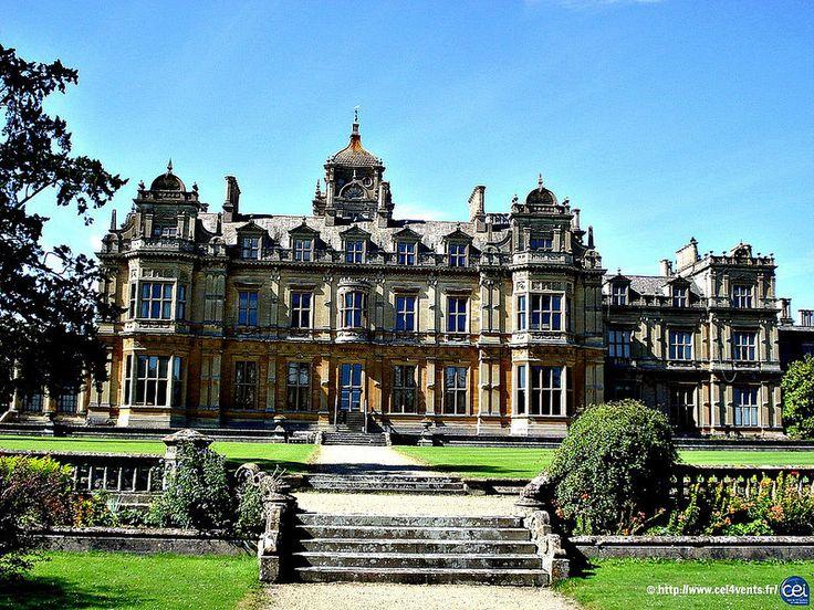 Séjour linguistique en Angleterre avec le CEI  #Angleterre #England #CEI #voyage #travel #colonie #sejourlinguistique #holiday #castle