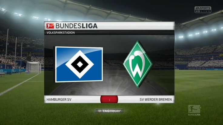 stream sports online | #Bundesliga | Hamburger SV Vs. Werder Bremen | Livestream | 30-09-2017