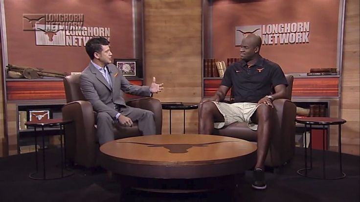 """Longhorn Network Disaster Continues With Elimination of """"Longhorn Extra.""""  Studio shows on the Longhorn Network are going the way of the Southwest Conference, slowly becoming extinct."""