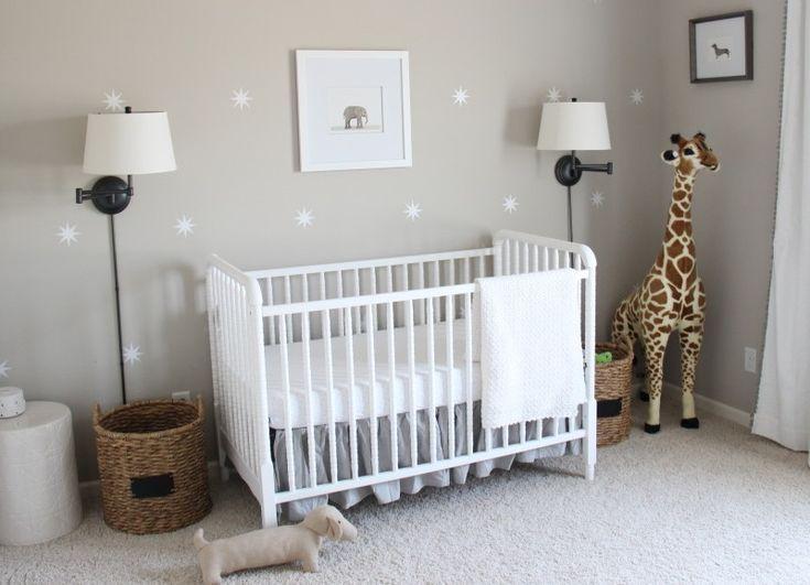 5 tips om een neutrale babykamer in te richten
