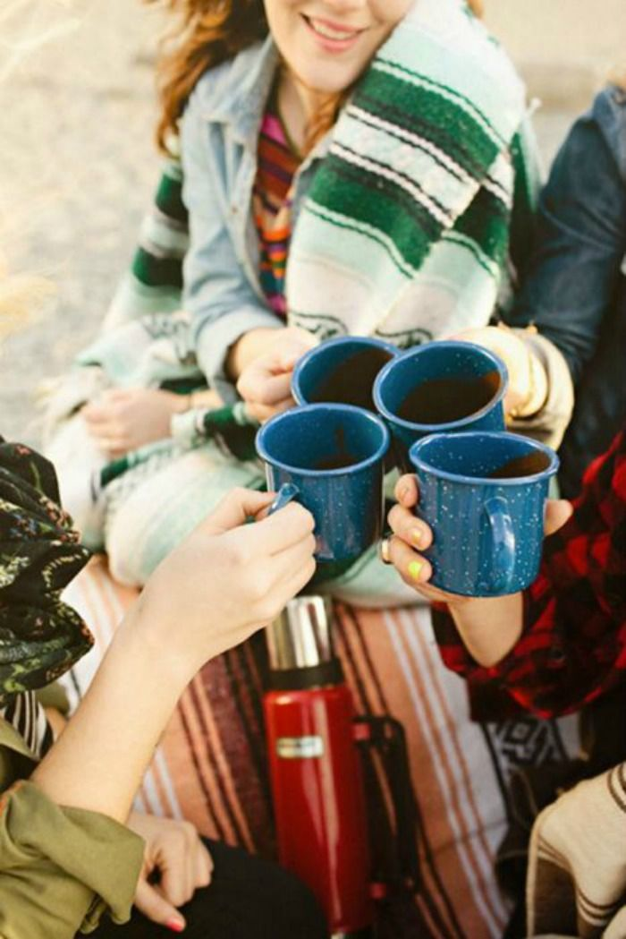 Party Guide: Throw a Bachelorette Camp Party!