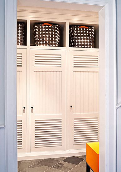 101 best Mudrooms images on Pinterest