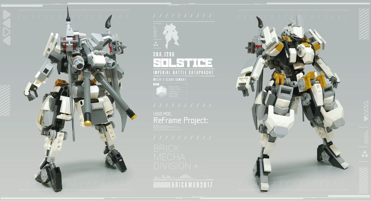 solstice-02 | The Solstice is an Imperial battle cataphract … | Flickr