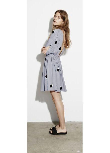 Stine Goya Pasadena Dress - spar 25 % 1200,-kr.  | Vuuh.dk