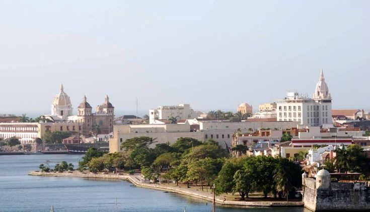#CartagenaDeIndias!