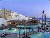 Dream Hotel Gran Castillo Lanzarote