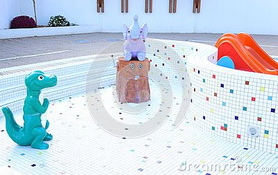 Children& X27;s Pool Drained - Download From Over 49 Million High Quality Stock Photos, Images, Vectors. Sign up for FREE today. Image: 79742054