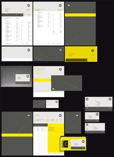 Bionic Systems — Logo & Corporate Design — Logo, Corporate and WebDesign