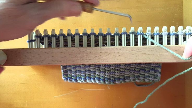 how to take stitches off knitting