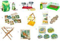 Geschenkideen für 3-Jährige (Emil und Mathilda)