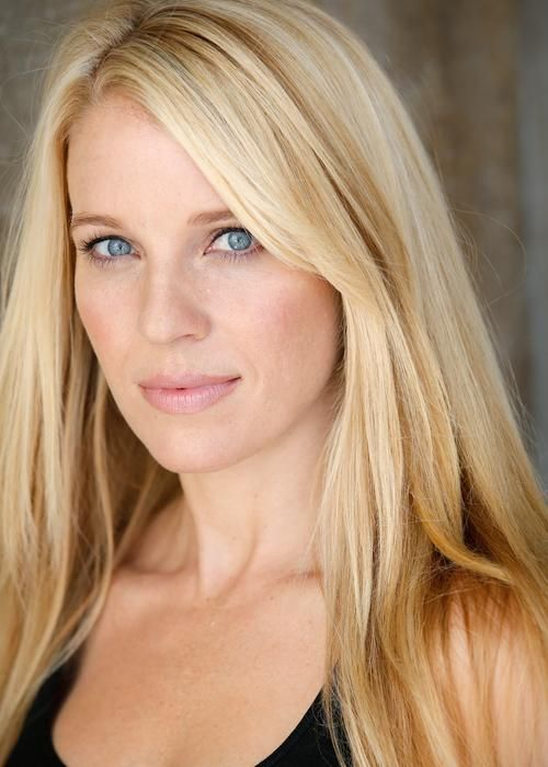 Courtney Matthews - General Hospital Character
