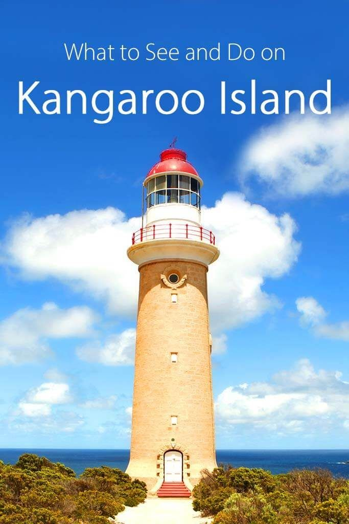 Kangaroo Island Australia - best places to see and things to do for your trip