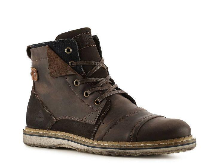 Udenchi Brown Safety shoes - Buy Udenchi Brown Safety