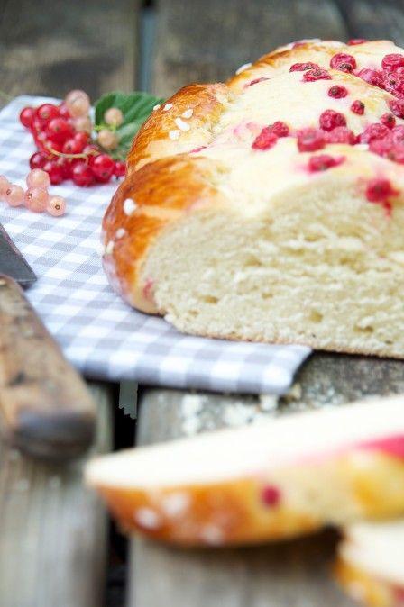 Hefezopf - ein Familienrezept - byfedes Foodblog! #ichbacksmir #Familienrezepte