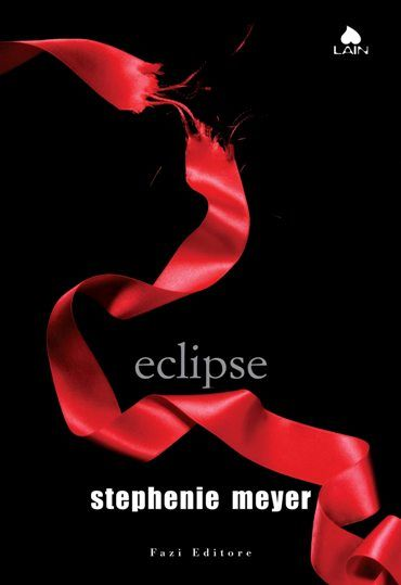 Eclipse--my fave