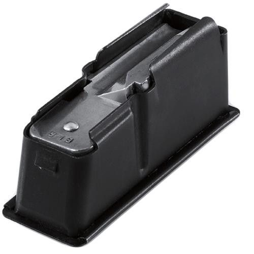 BLR Magazine - 243 Winchester, Capacity 4