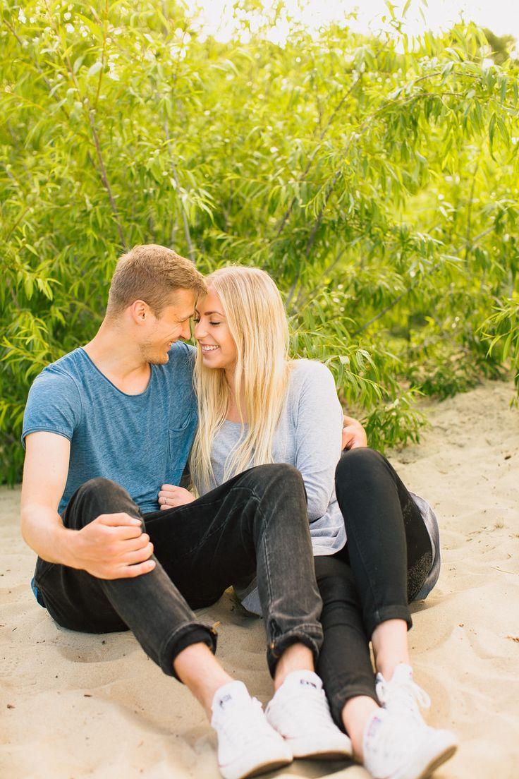 Weronika & Szymon • Jacek Siwko sesja narzeczeńska w mieście, Sopot. http://www.jaceksiwko.com/weronika-szymon/