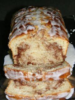 Best recipes: Easy Cinnamon Roll Bread