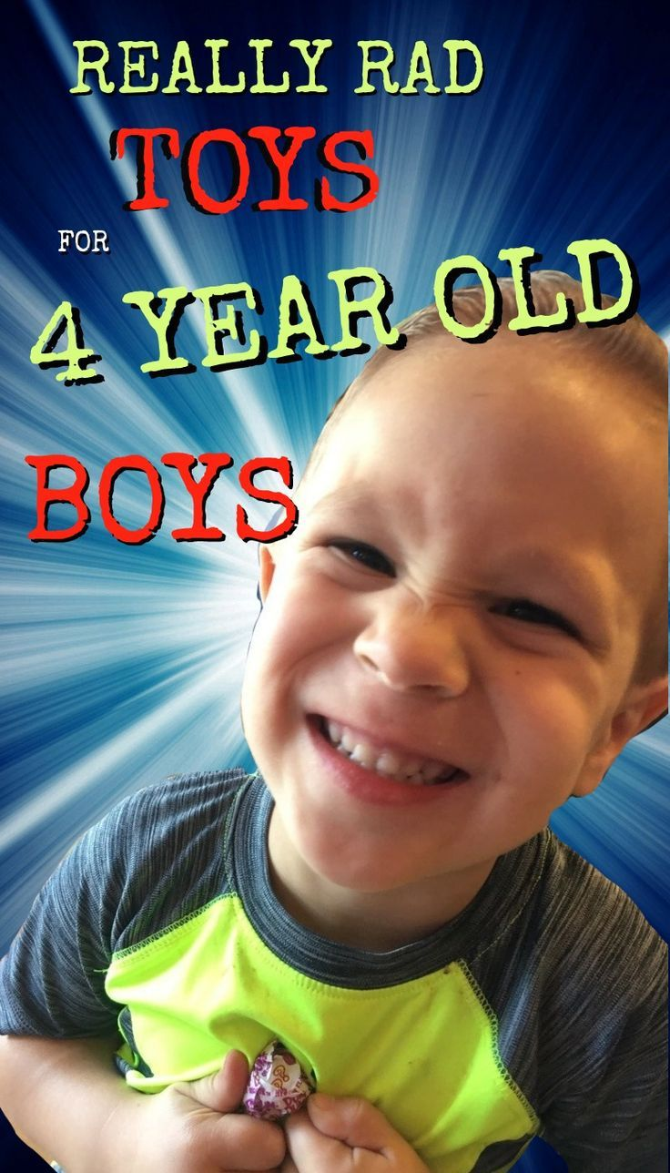 Wondering What To Get A 4 Year Old Boy For His Birthday Trying Find The Perfect Presents Buy Boys Can Be Hard If You Dont Know Which