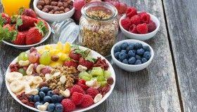 Que manger au petit-déjeuner ?
