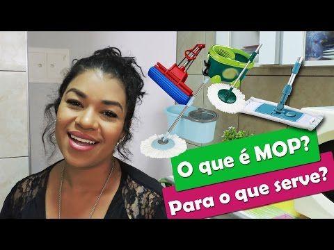 O que é MOP - Quais são os tipos de MOP | Ylka Alves - YouTube