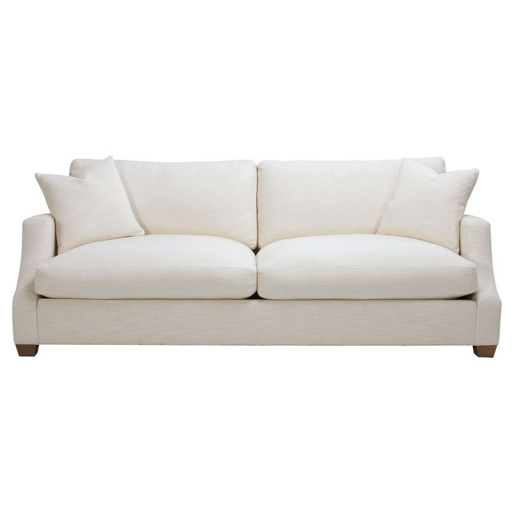 Lynn Sofa, Niles/Natural - Ethan Allen US