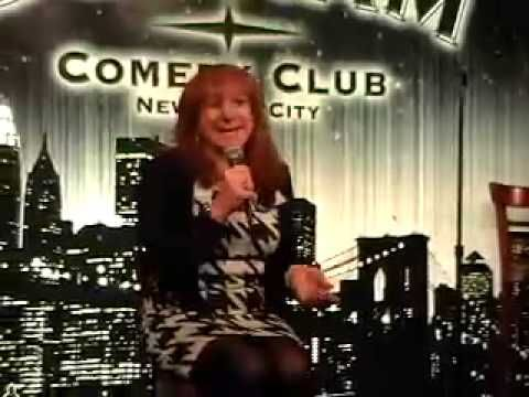 Fran Sisco in comedy class at the Gotham Comedy Club in NYC on 11/11//12 - http://comedyclubsnyc.xyz/2016/11/23/fran-sisco-in-comedy-class-at-the-gotham-comedy-club-in-nyc-on-111112/