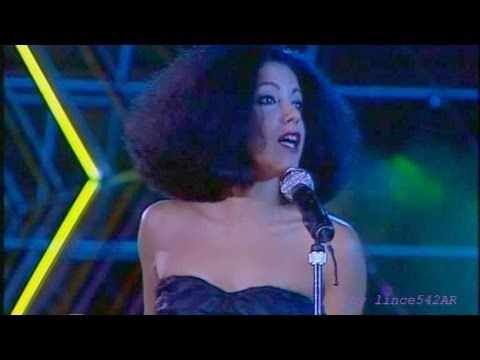 "Antonella Ruggiero - ""NOI"" Matia Bazar @  Festivalbar '87"
