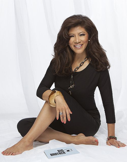 Another Julie Chen Promo Photo for Big Brother 14!