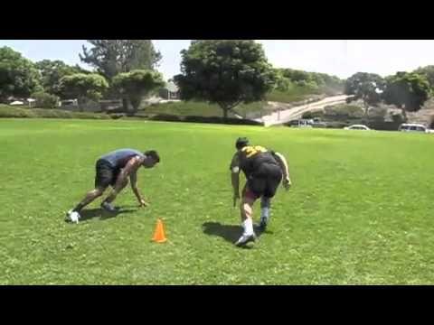 Juggernaut Training Systems-Football Conditioning Drills