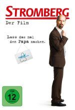 Stromberg - Der Film DVD-Cover