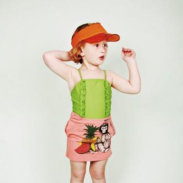 Terry cap, Mini Rodini